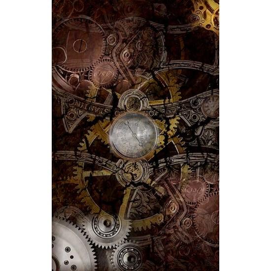 Steampunk Clockwork 2
