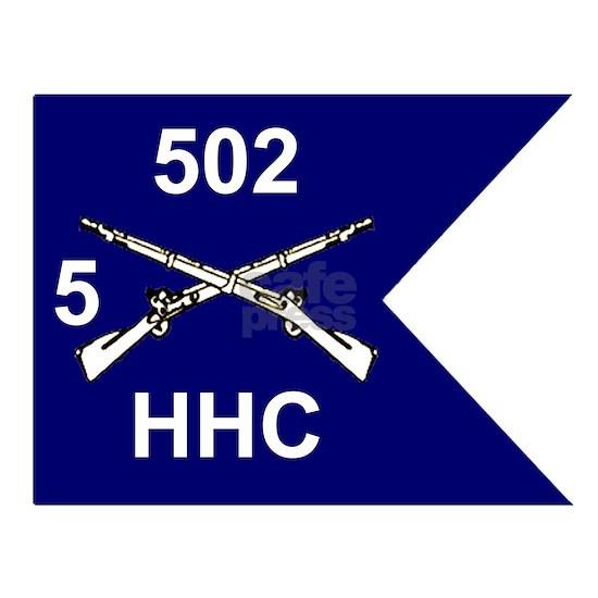 HHC5502
