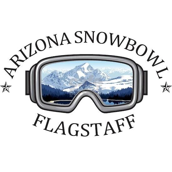 Arizona Snowbowl  -  Flagstaff - Arizona