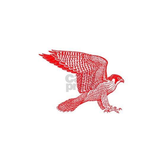 falcon-red