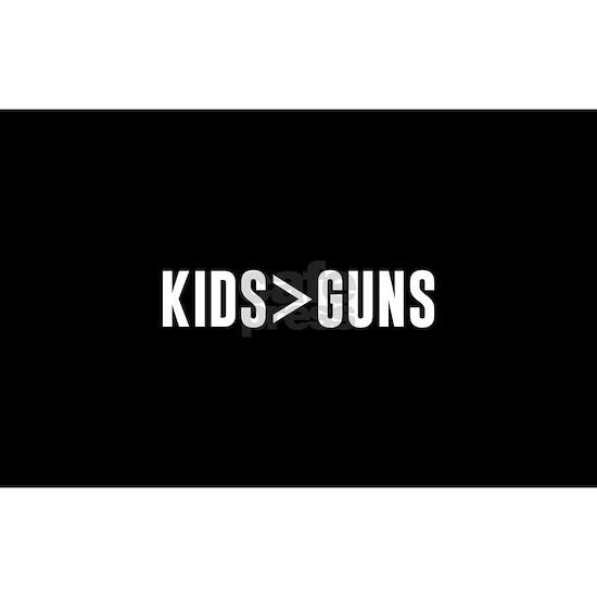 KIDS > GUNS