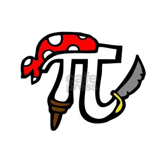 Pi Pirate