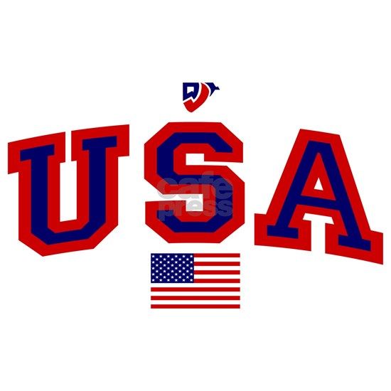 USA flag 5_H_F