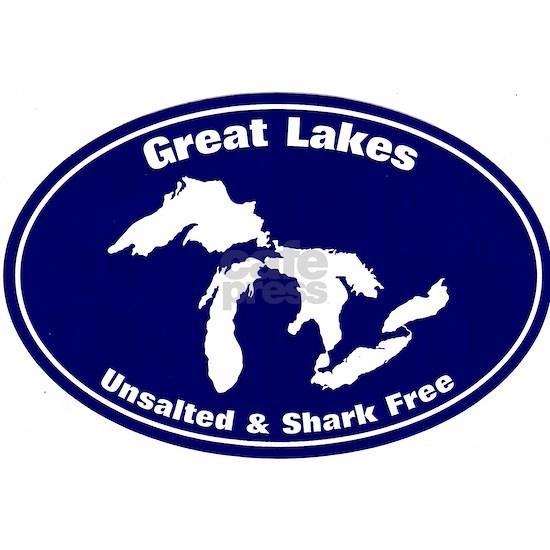 GREAT LAKES SHARK FREE