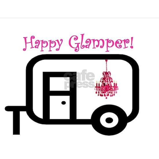 Happy Glamper!