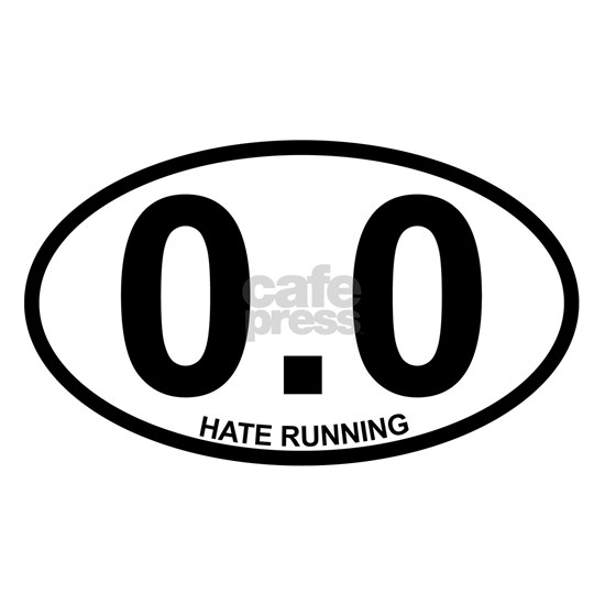 0.0 hate running090612