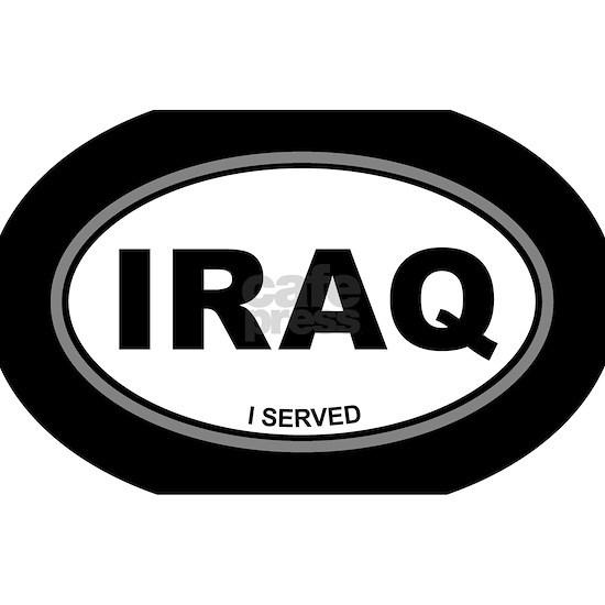 Iraq: I Served
