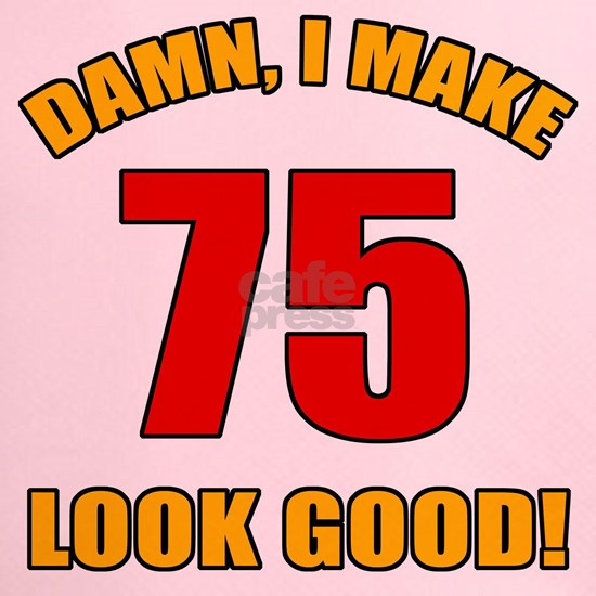 75 Looks Good!