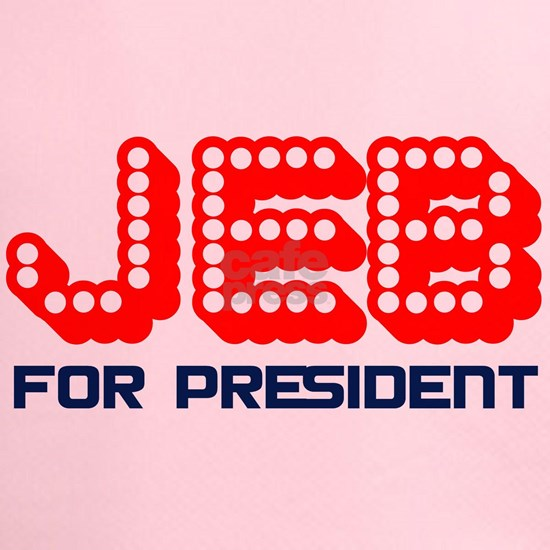 Jeb Bush For President