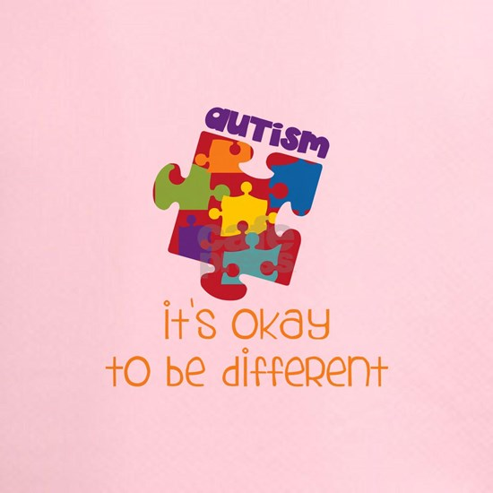 its okay to be different