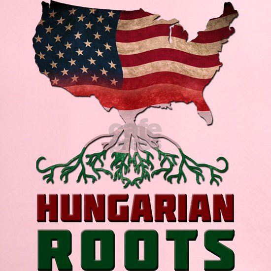 American Hungarian Roots