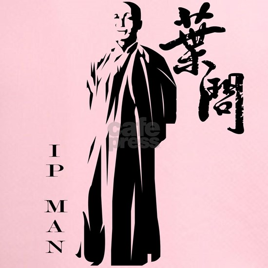 Great Grand Master - Ip Man (Wing Chun)