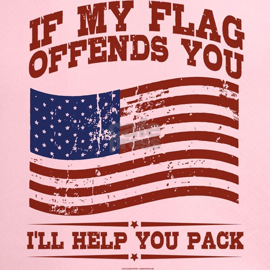 If My Flag Offends