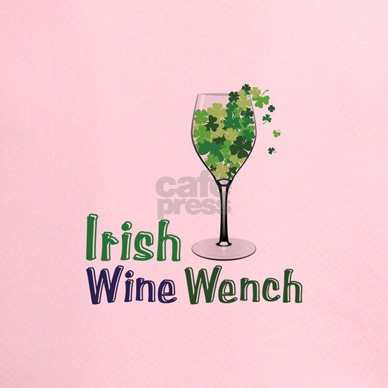 Irish Wine Wench