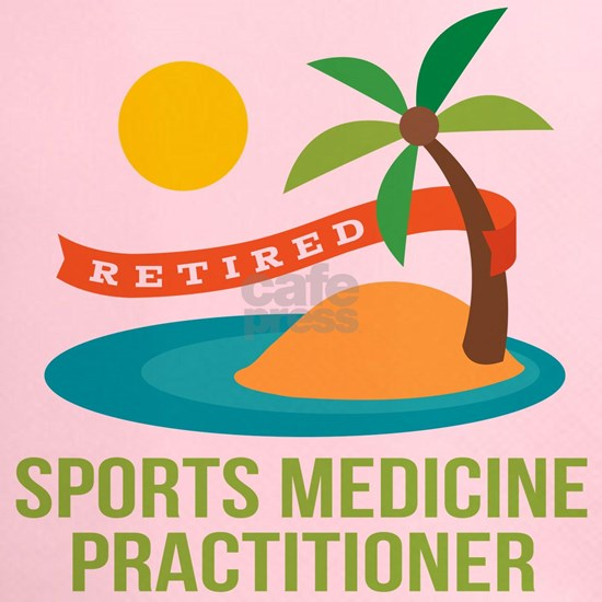 Retired Sports Medicine Practitioner