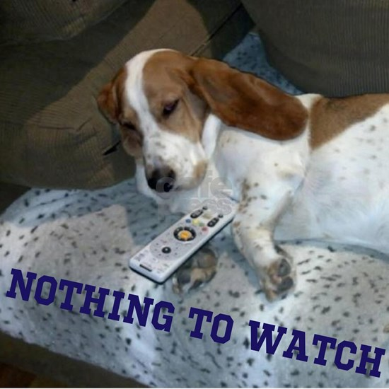 Nothing to Watch