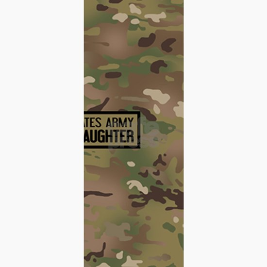 U.S. Army: Proud Daughter (Camo)