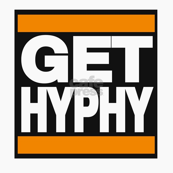get hyphy lg orange