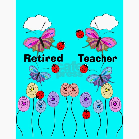 Retired Teacher 1