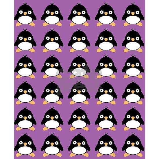penguins on purple flips-01