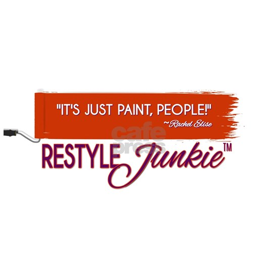 It's Just Paint, People!