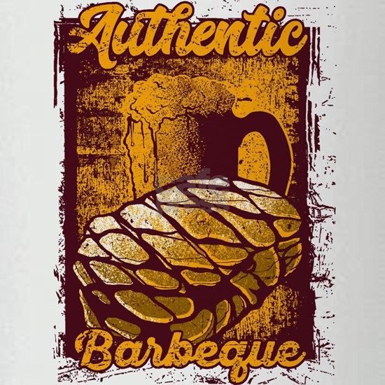Authentic Barbeque