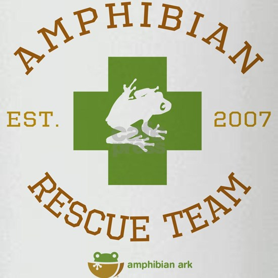 Amphibian Rescue Team