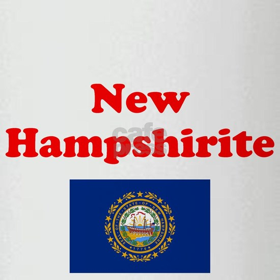 New Hampshire D