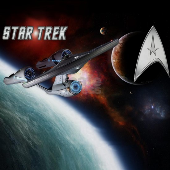 Star Trek NEW 2