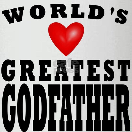 Worlds Greatest Godfather