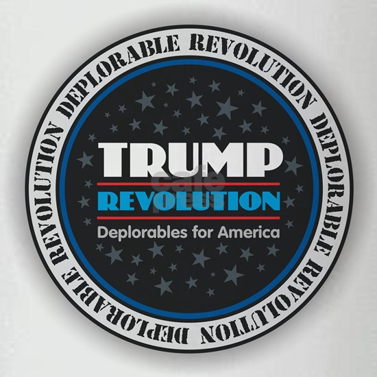 Trump Revolution Deplorables