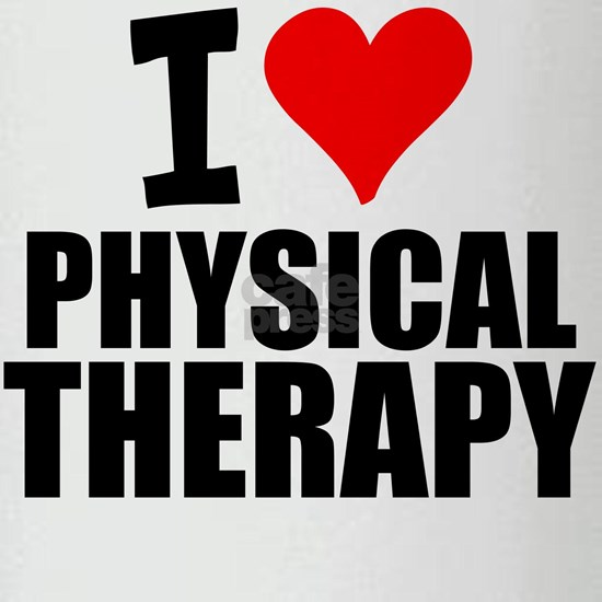 I Love Physical Therapy