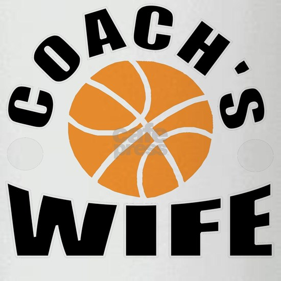 Basketball wife