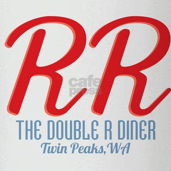 Twin Peaks Double R Diner