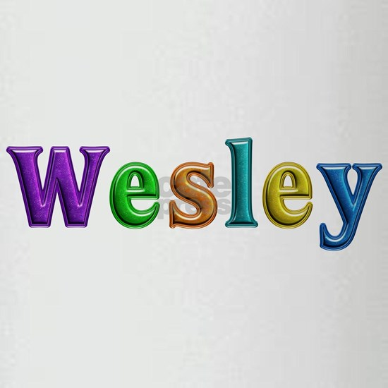 Wesley Shiny Colors