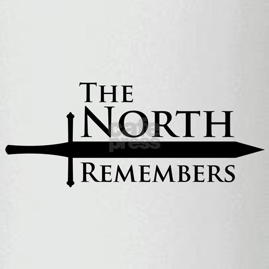 G Of T - North Remembers
