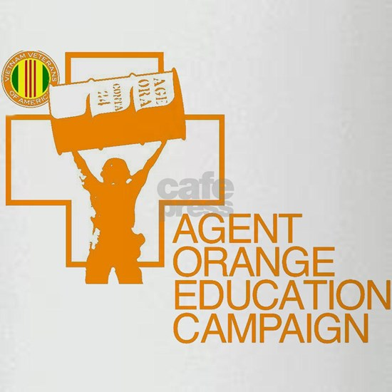 Agent Orange Education