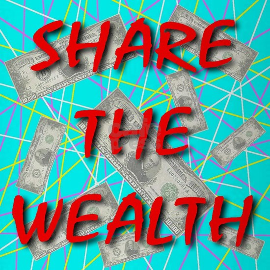 sharethewealth