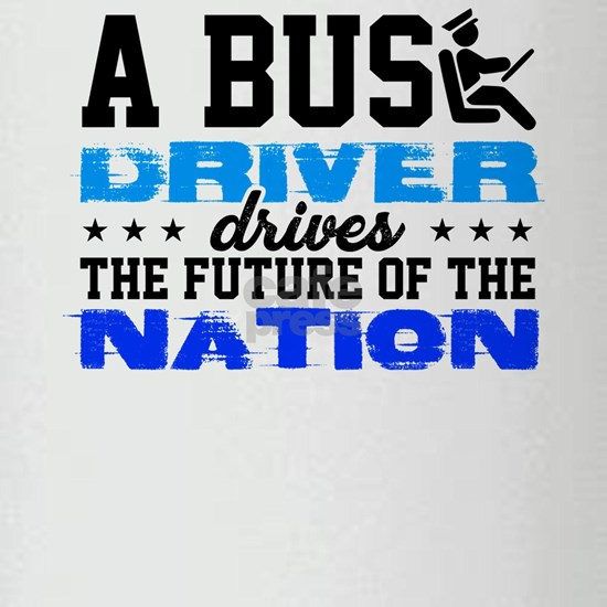 a bus driver drives the future of the nation 1