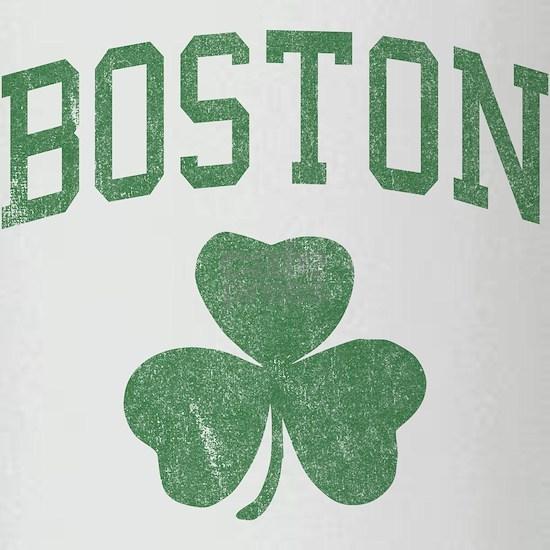 Boston Irish