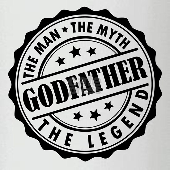 Godfather - The Man The Myth The Legend