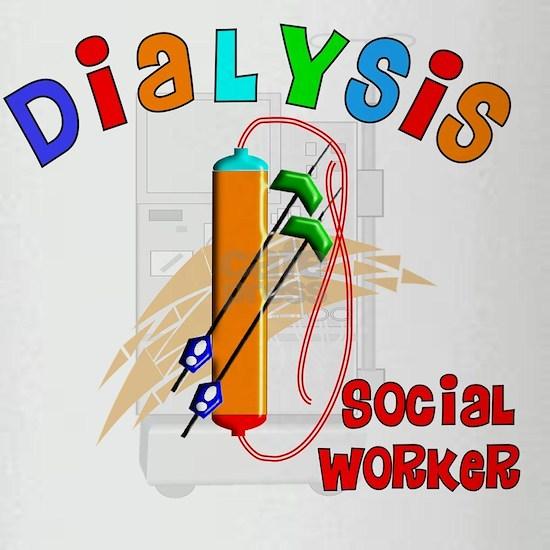 dialysis social worker 2011