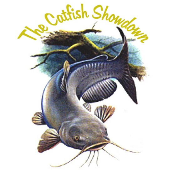 The Catfish Showdown Logo