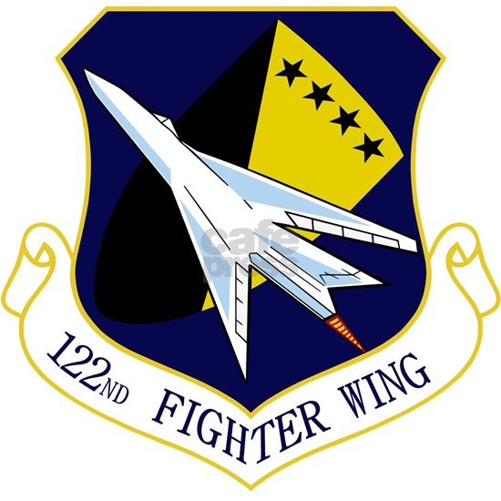 122nd FW
