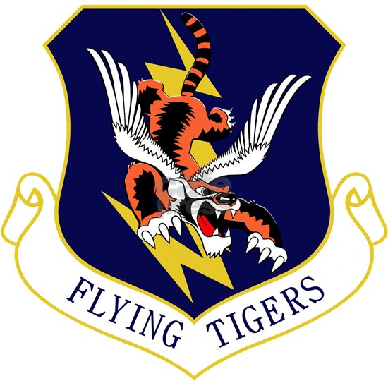 23rd FW Flying Tigers