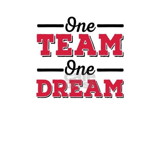 One Team, one Dream