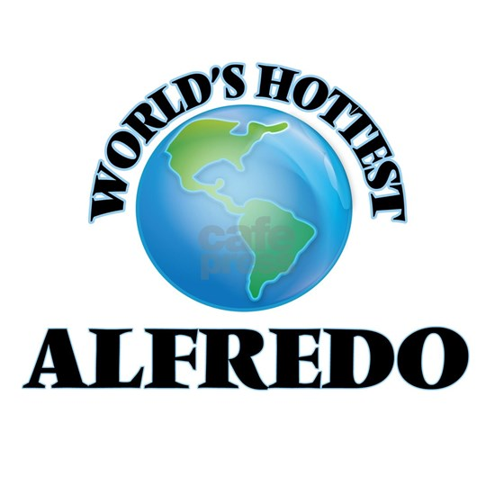 World's Hottest Alfredo