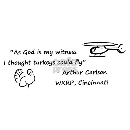 God as my witness