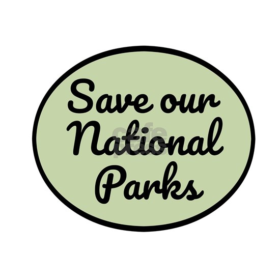 Save Our National Parks