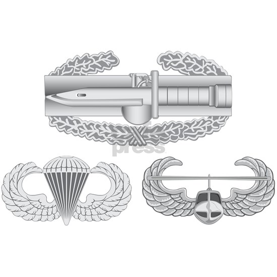 CAB Airborne Air Assault